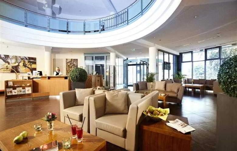 Best Western Hotel Kiel - Hotel - 19