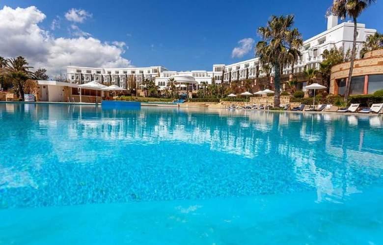 Marina Smir Thalasso Spa - Hotel - 5
