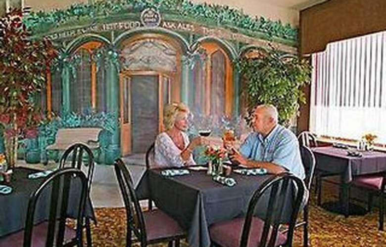 Radisson Colorado Springs Airport - Restaurant - 4