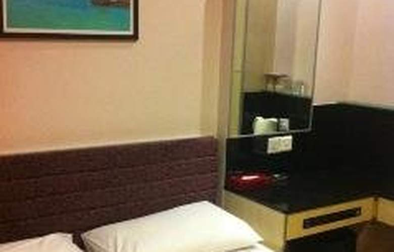 ibis budget Singapore Mount Faber - Room - 6