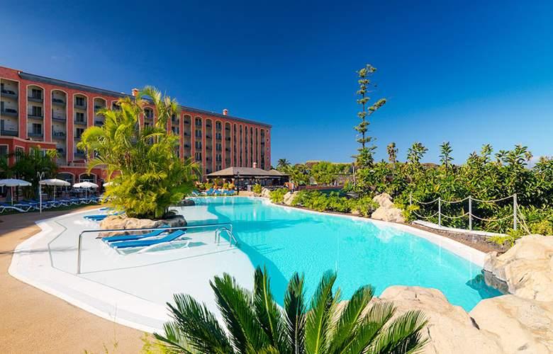Las Aguilas - Hotel - 0