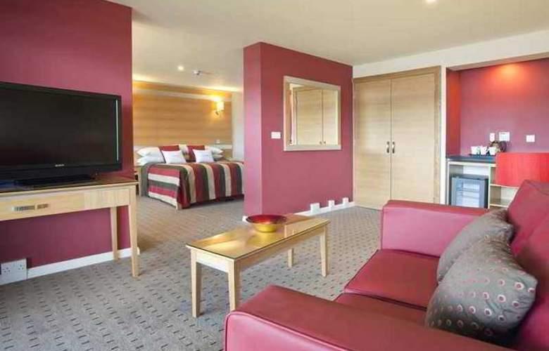 Doubletree by Hilton Milton Keynes - Hotel - 7