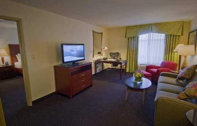 Hilton Garden Inn Rockville-Gaithersburg - Hotel - 4