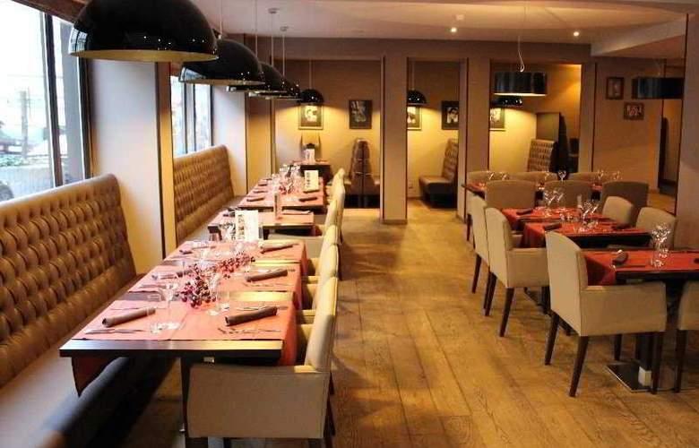 Marivaux - Restaurant - 4