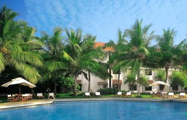 Trident Chennai - Hotel - 0