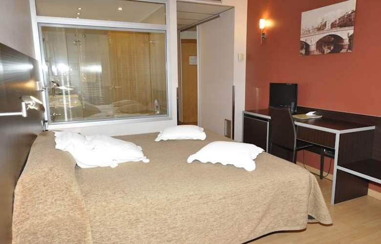 Palau de Girona - Room - 11