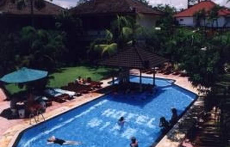 Wina Holiday Villa - General - 0