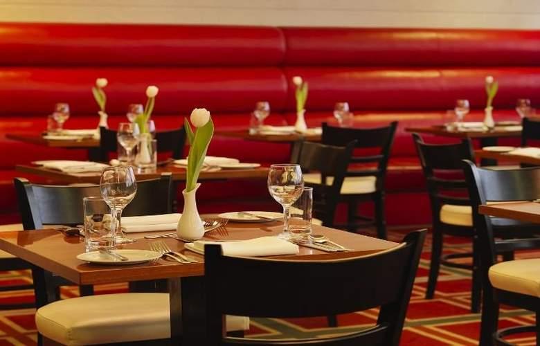 Academy Plaza - Restaurant - 3