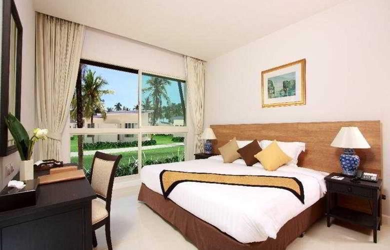 Kantary Beach Khao Lak - Room - 7