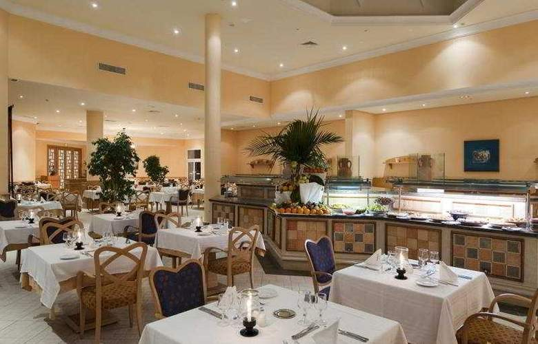 Saphir Palace & SPA - Restaurant - 9