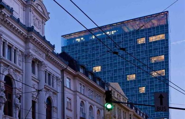 SO Vienna - Hotel - 33