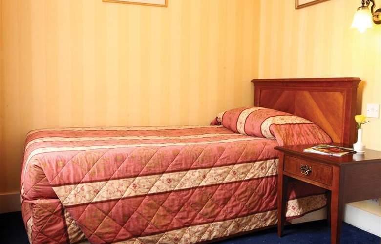 Best Western Swiss Cottage - Room - 15