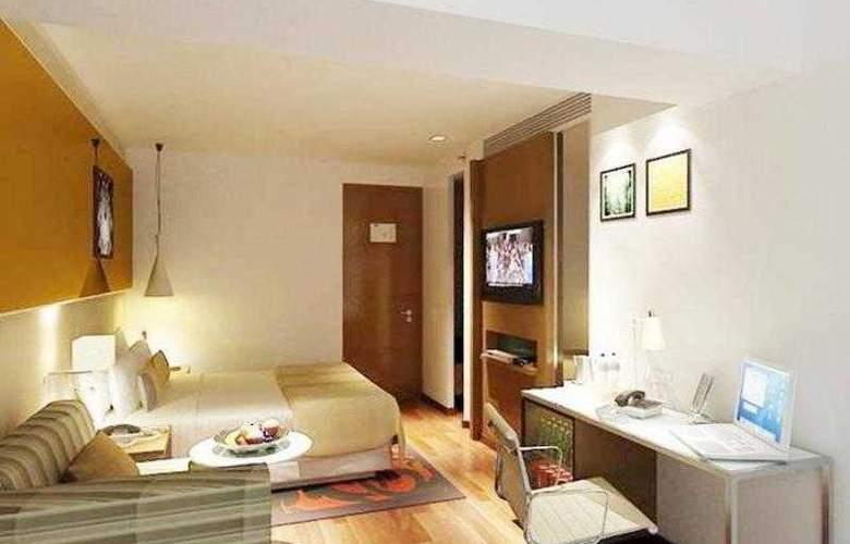 Sahil - Hotel - 15