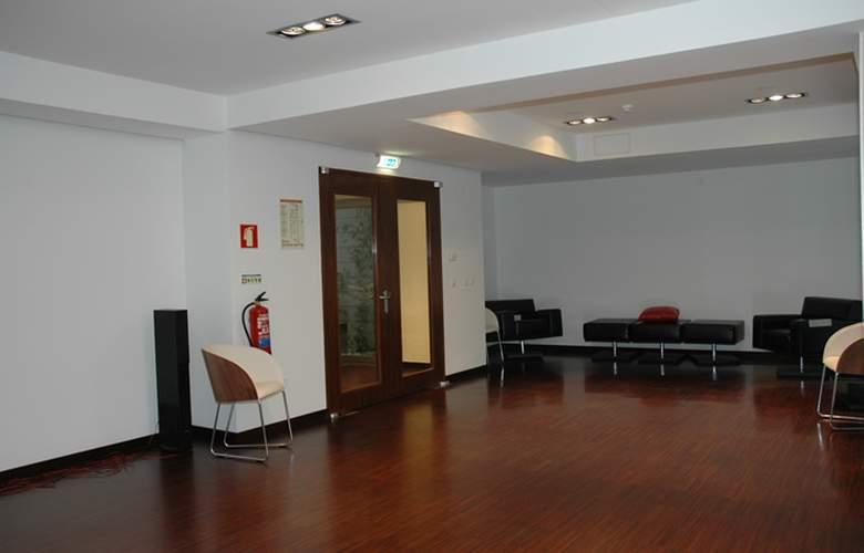Porto Trindade Hotel - Conference - 30
