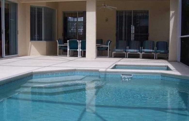 Lindfields Estates - Pool - 7