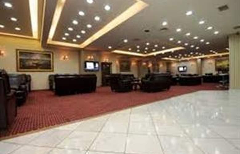 Grand Ünal Hotel - Hotel - 0