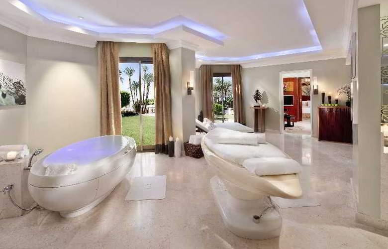 Hilton Luxor Hotel & Spa - Sport - 19