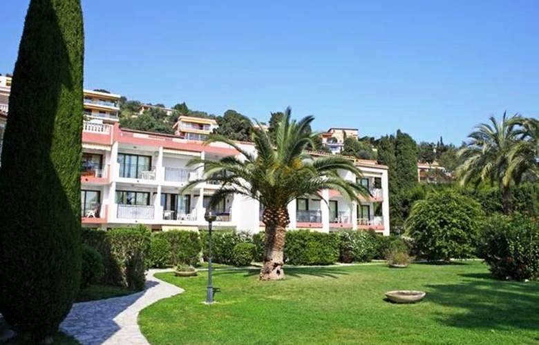 Residence l'Ange Gardien - Hotel - 1