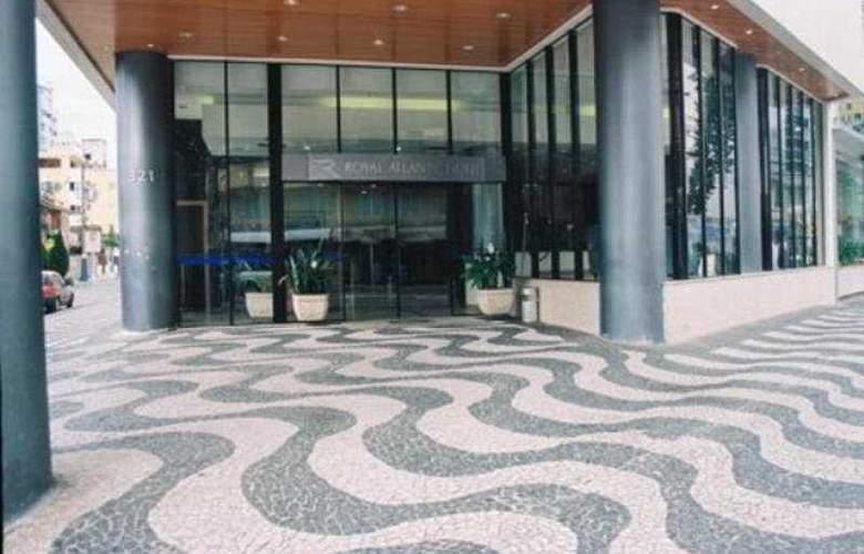 Parnaso Hotel - General - 3