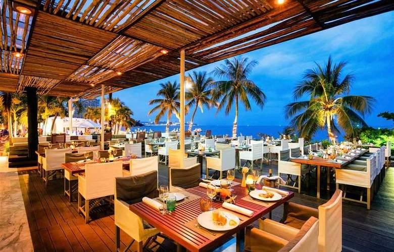 Pullman Pattaya Aisawan - Restaurant - 82