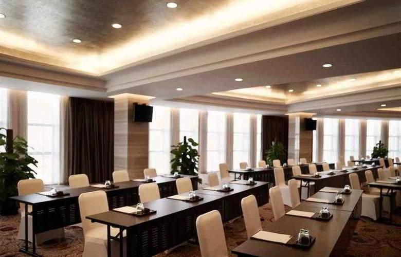 Pullman Wuxi New Lake - Hotel - 6
