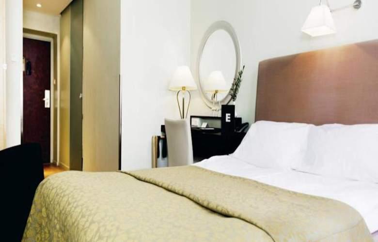 Elite Stora Hotellet Orebro - Room - 10