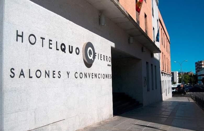 Exe Tres Cantos - Hotel - 18
