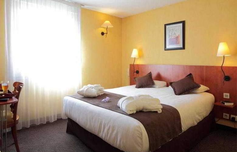 Best Western Athenee - Hotel - 17