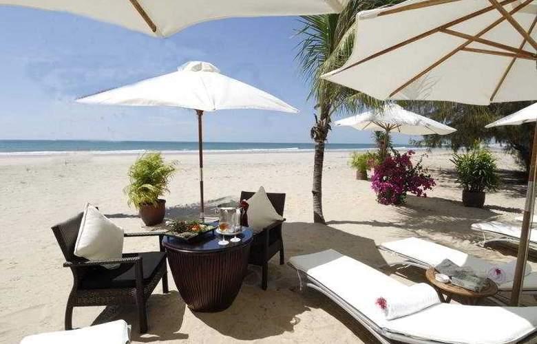 Princess dAnnam Resort and Spa - Beach - 8