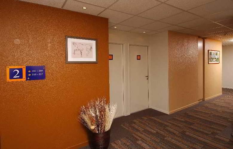 Kyriad Montpellier Centre Antigone - Hotel - 0