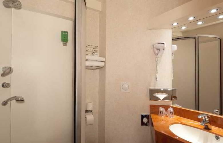 Comfort Aeroport CDG - Room - 8