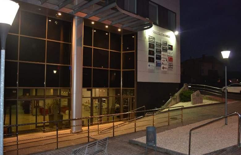 Sercotel Odeon - Hotel - 7