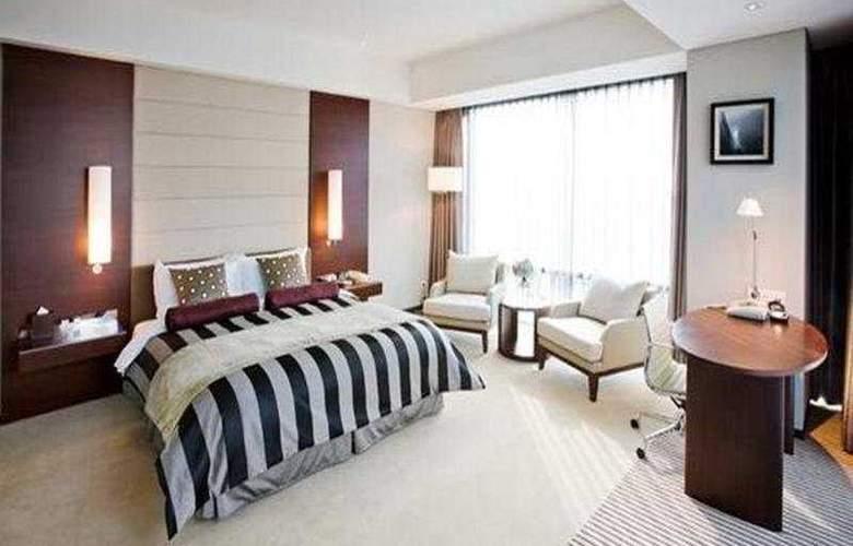 Ramada Plaza Suwon - Room - 0