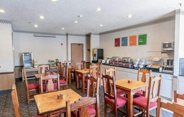 Comfort Suites Las Cruces - Restaurant - 32