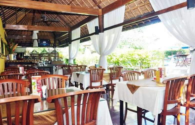 Puri Dewa Bharata - Restaurant - 51