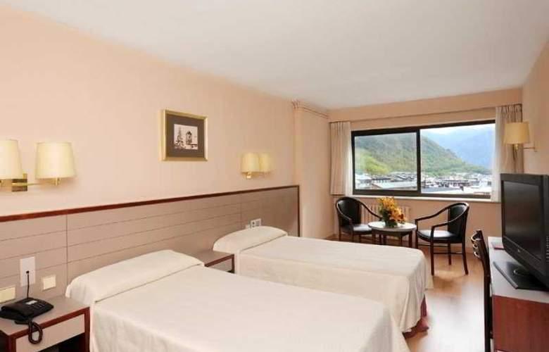 Kyriad Andorra Comtes d'Urgell - Room - 10
