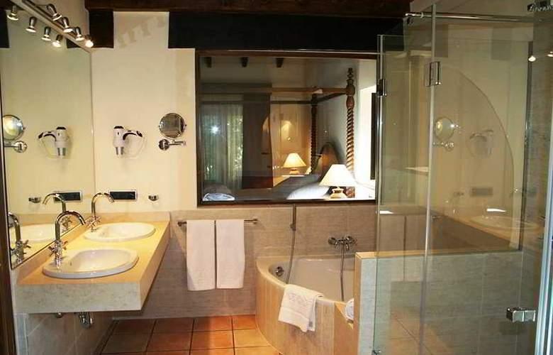 Es Ratxo Hotel & Spa - Room - 8