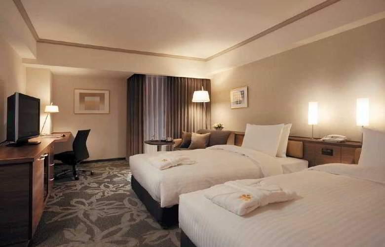 Nikko Fukuoka - Hotel - 13
