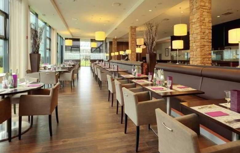 The Rilano Hotel München - Restaurant - 13