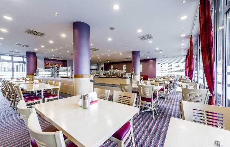 Holiday Inn Express Berlin City Centre - Restaurant - 25