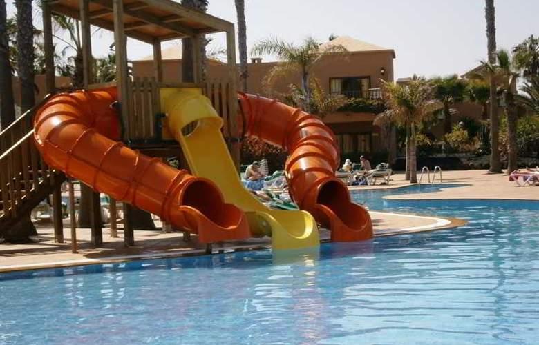 Oasis Dunas - Pool - 22