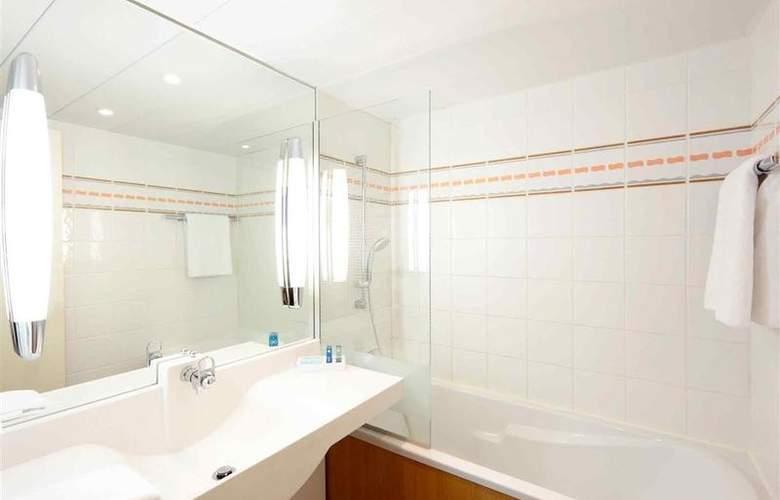 Novotel Perpignan - Room - 27