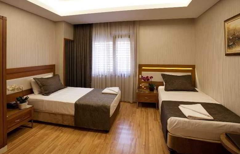 Sorriso Hotel - Room - 7