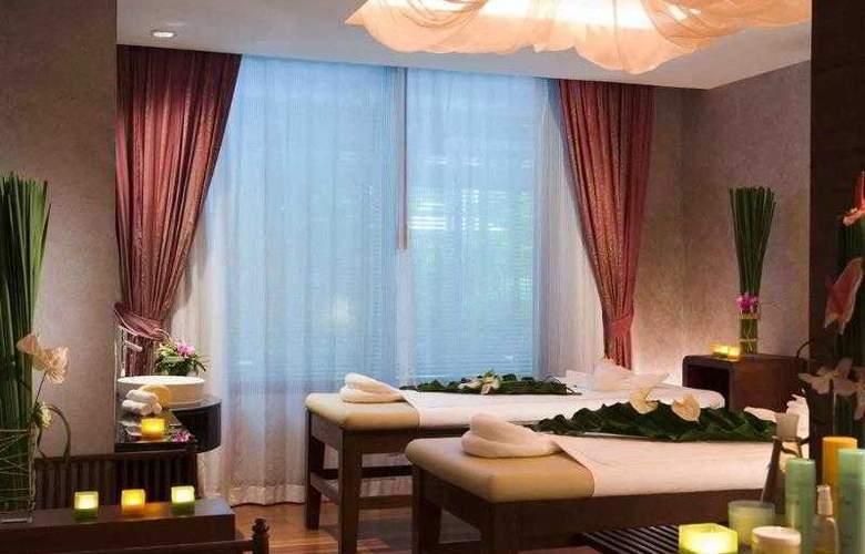 Novotel Suvarnabhumi - Hotel - 9