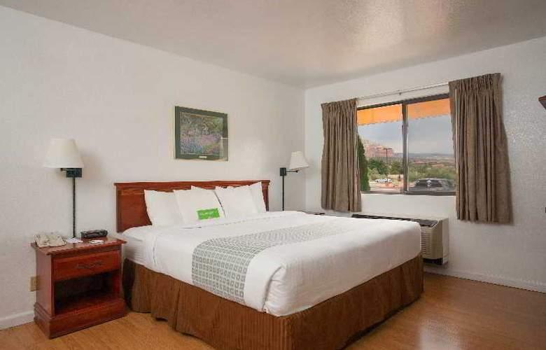 Holiday Inn Express Sedona Oak Creek - Room - 12