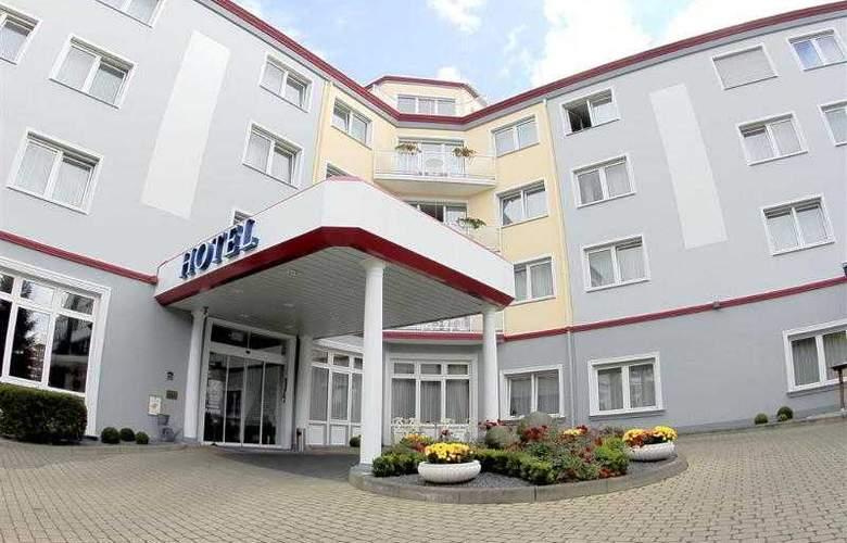 Best Western Hotel Am Papenberg - Hotel - 21