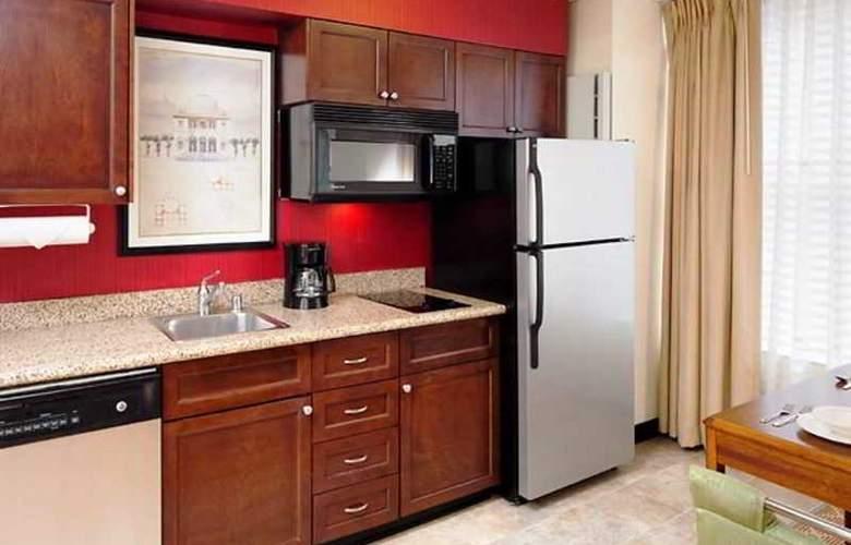 Residence Inn Washington DC Downtown - Room - 4