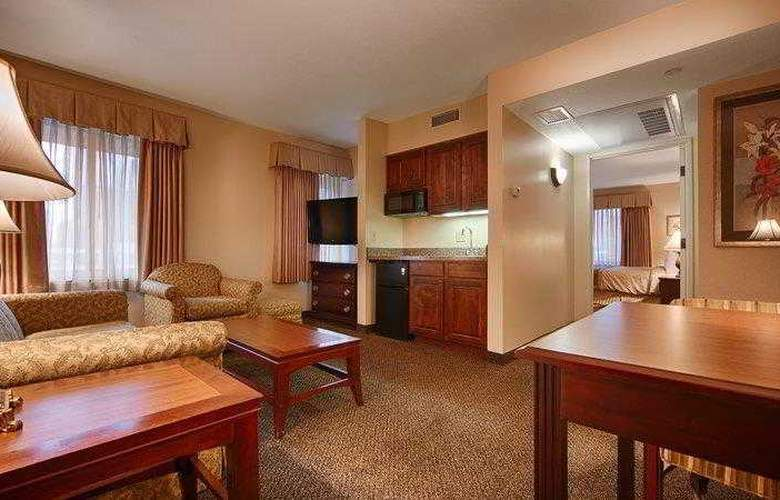 Best Western Plus The Normandy Inn & Suites - Hotel - 19