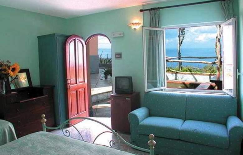 Hotel Il Girasole - Room - 5