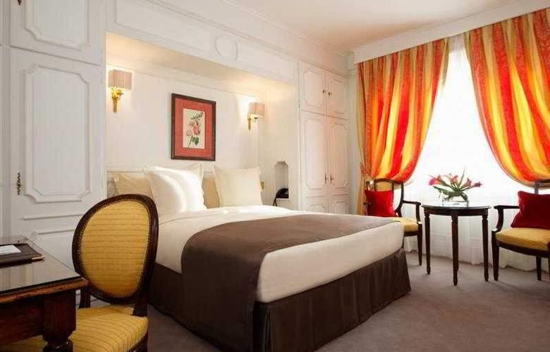 Villa & Hotel Majestic - Room - 2